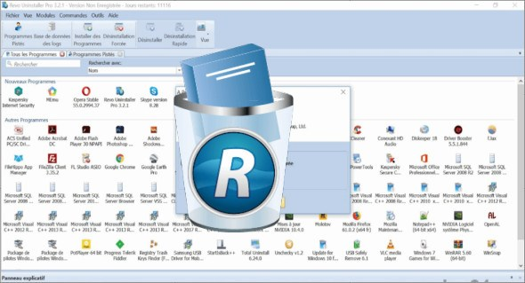 Revo Uninstaller Pro 4.0.0 Complete Crack + Keygen