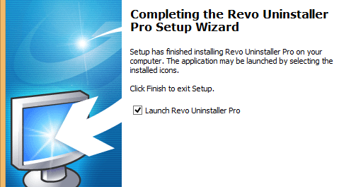 Revo Uninstaller Pro 4.0.0 Full Setup Multi Languages