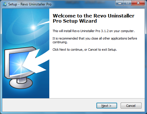 Revo Uninstaller Pro 4.0.0 Full Serial Key Generator