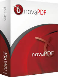 novaPDF Professional 10 Crack + Activation Key Free
