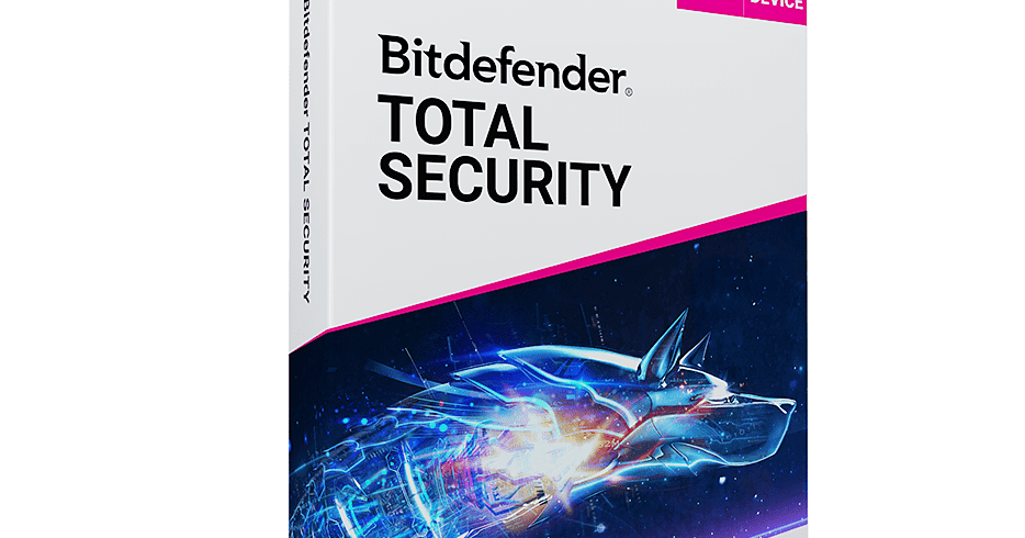 Bitdefender Total Security 2019 Crack  + Lifetime Key Free Download