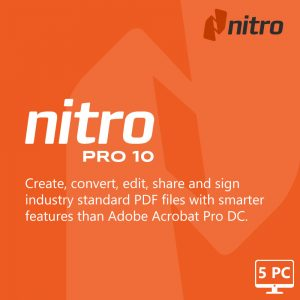 Nitro Pro 13.2.3.26 Crack + Keygen Free Download 2019